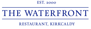 The Waterfront Restaurant, Kirkcaldy
