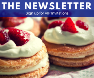 Sign up to The Waterfront Restaurant, Kirkcaldy newsletter